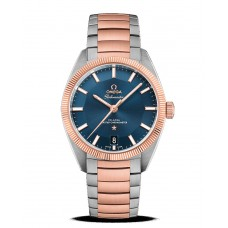Replica OMEGA Constellation Globemaster Co-Axial Master CHRONOMETER 39 mm 130.20.39.21.03.001