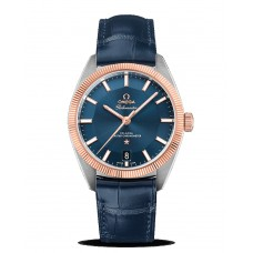 Replica OMEGA Constellation Globemaster Co-Axial Master CHRONOMETER 39 mm 130.23.39.21.03.001