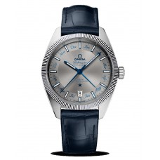 Replica OMEGA Constellation Globemaster Co-Axial Master Chronometer Annual Calendar 41mm 130.33.41.22.06.001