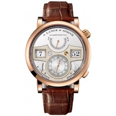 A.Lange&Sohne Zeitwerk Striking Reloj Temps 44.2mm hombres replicas 145.032