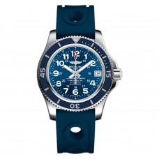 Réplicas Breitling Superocean II 36 A17312D1.C938.270S.A16S.1s