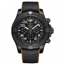 Réplicas Breitling Avenger Negro Dial hombres XB1210E4/BE89/257S/X20D.4s