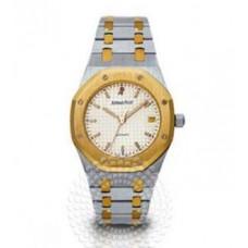 Replicas de Audemars Piguet Royal Oak Gold/Steel Mne's reloj