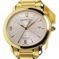 Replicas de Audemars Piguet Millenary Date Automático hombres reloj