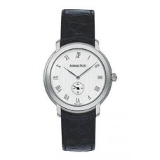 Replicas de Audemars Piguet Jules Audemars pequeñas segundos hombres reloj