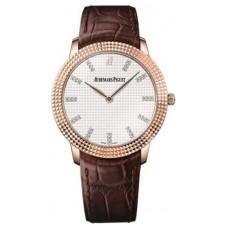 Replicas de Audemars Piguet Classic Classique Clous De Paris hombres reloj