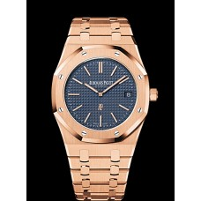 Audemars Piguet Royal Oak Extra-thin reloj 15202OR.OO.1240OR.01  Replicas