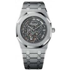 Replicas de Audemars Piguet Royal Oak Openworked Extra-Thin 39.00 mm reloj