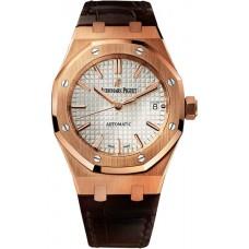 Replicas de Audemars Piguet Royal Oak Automático 37mm hombres reloj