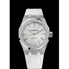Audemars Piguet Royal Oak Selfwinding reloj 15451ST.ZZ.D011CR.01  Replicas