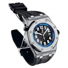 Replicas de Audemars Piguet Royal Oak Offshore Blue Scuba hombres reloj