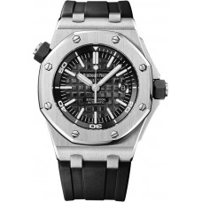 Replicas de Audemars Piguet Royal Oak Offshore Diver reloj