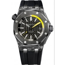 Replicas de Audemars Piguet Royal Oak Offshore Diver hombres reloj