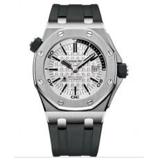 Replicas de Audemars Piguet Royal Oak Offshore Diver acero inoxidable reloj