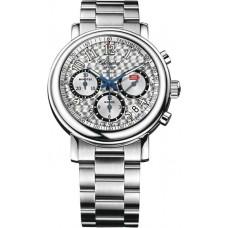 Replicas Reloj Chopard Mille Miglia Automatic Chronograph hombres 158331-3002