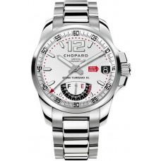 Replicas Reloj Chopard Mille Miglia Gran Turismo XL Power Reserve hombres 158457-3002