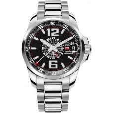 Replicas Reloj Chopard Mille Miglia Gran Turismo XL GMT hombres 158514-3001