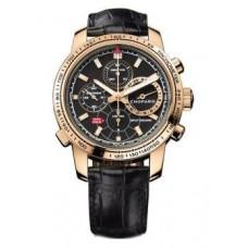 Replicas Reloj Chopard Mille Miglia Split Second Chronograph 161261-5001