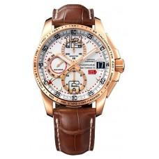 Replicas Reloj Chopard Mille Miglia GT XL Chrono hombres 161268-5003