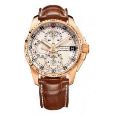 Replicas Reloj Chopard Mille Miglia GT XL Chrono hombres 161268-5006