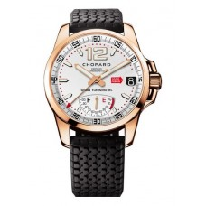 Replicas Reloj Chopard Mille Miglia Power Control hombres 161272-5001
