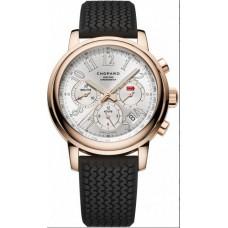 Replicas Reloj Chopard Mille Miglia Automatic Chronograph hombres 161274-5004