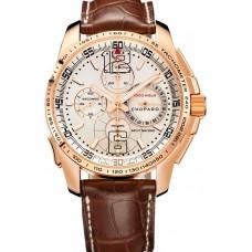 Replicas Reloj Chopard Mille Miglia GT XL Chrono Split Second 161280-5001