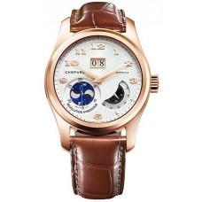 Replicas Reloj Chopard L.U.C. Lunar Big Date hombres 161918-5002