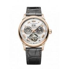 Replicas Reloj Chopard L.U.C. Perpetual T hombres 161940-5001