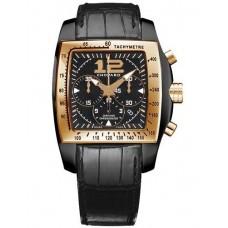 Replicas Reloj Chopard Miglia Tycoon hombres 168474-9001