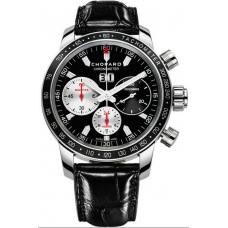Replicas Reloj Chopard Mille Miglia Automatic Chronograph hombres 168543-3001