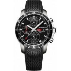 Replicas Reloj Chopard Mille Miglia GMT Chronograph hombres 168550-3001