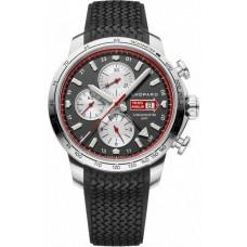 Replicas Reloj Chopard Mille Miglia GMT Chronograph 168555-3001