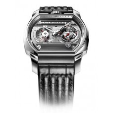 Replicas Reloj Chopard L.U.C Engine One H hombres 168560-3001
