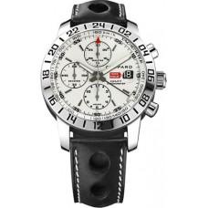 Replicas Reloj Chopard Mille Miglia GMT Chronograph 168992-3003