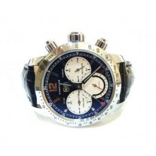 Replicas Reloj Chopard Jackie Ickxx Edition hombres 168998-3001