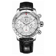 Replicas Reloj Chopard Jackie Ickxx Edition hombres 168998-3002