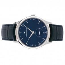 Réplica Jaeger LeCoultre Master Grande Automatico Hombres Leather Reloj