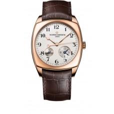 Réplica Vacheron Constantin Harmony dual time 7810S/000R-B141