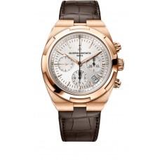 Réplica Vacheron Constantin Overseas Cronografo 5500V/000R-B074
