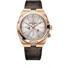 Réplica Vacheron Constantin Overseas dual time 7900V/000R-B336