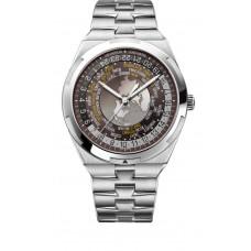 Réplica Vacheron Constantin Overseas world time 7700V/110A-B176