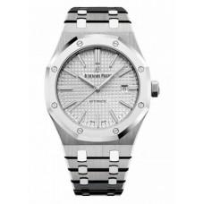 Réplica Audemars Piguet Royal Oak Selfwinding QEII Cup 2017 Titanium Reloj