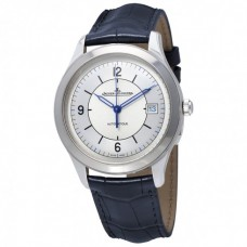 Réplica Jaeger LeCoultre Master Control plata Dial Automatico Hombres Reloj
