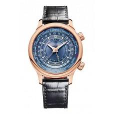 Réplica Chopard L.U.C Time Traveler One 18-Carat Rosa oro Limited Edicion