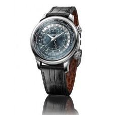 Réplica Chopard L.U.C Time Traveler One Platinum Hombres Reloj