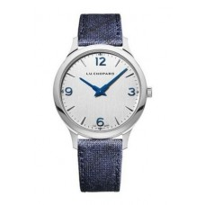 Réplica Chopard L.U.C XPS Acero inoxidable Hombres Reloj