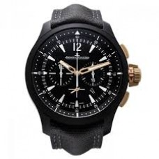 Réplica Jaeger-LeCoultre Master Compressor Cronografo Ceramic 205L570