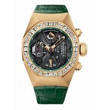 Réplica Audemars Piguet Royal Oak Concept Tourbillon Cronografo oro & Diamantes Reloj