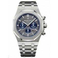 Réplica Audemars Piguet Royal Oak Cronografo Titanium Reloj